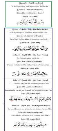 Allah Bible-2