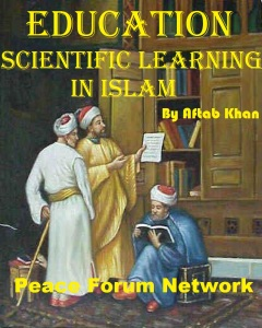 Islam on Learning & Education